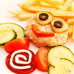 Kindergerichte